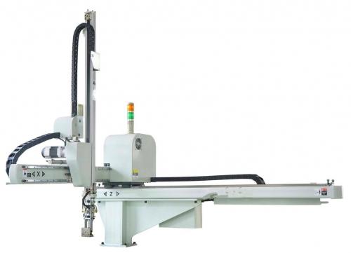 自动化分拣设备的机械手构成的相关解析