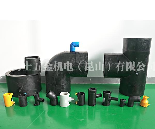 电熔管件产品图