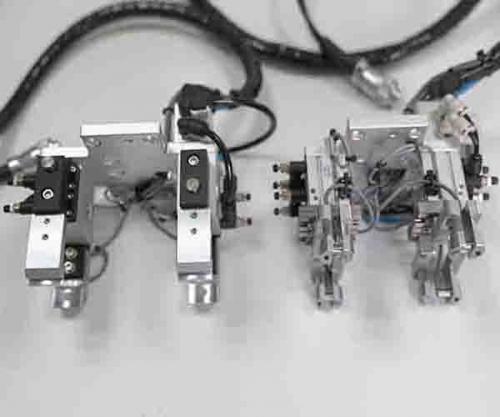 唐山机器人夹具
