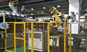 Principles for designing automated non-standard equipment